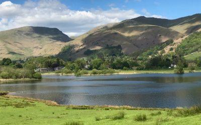 Study Visit To Lake District June 2020