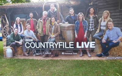 Countryfile Live