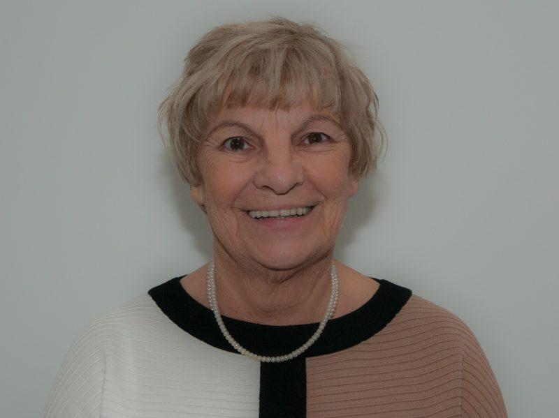 ANNE HUTTON